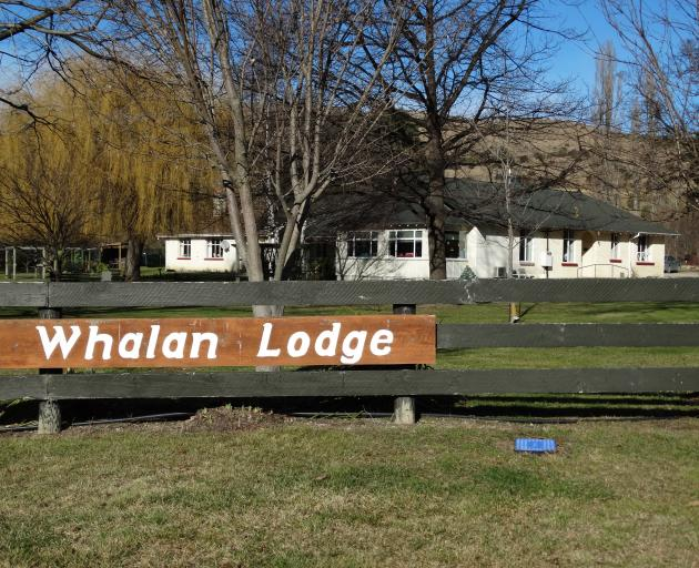 Kurow rest-home Whalan Lodge is going strong after a period of uncertainty. PHOTOS: DANIEL...