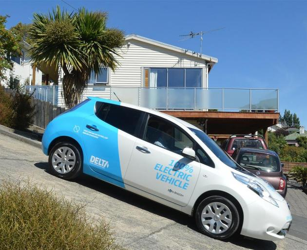 New Zealand proposes subsidies for clean cars