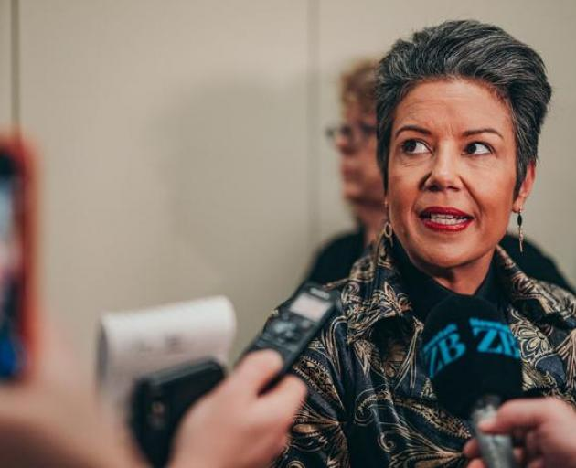 """Paula Bennett: """"Electric vehicles and other vehicles with low emissions are a great thing. It's..."""