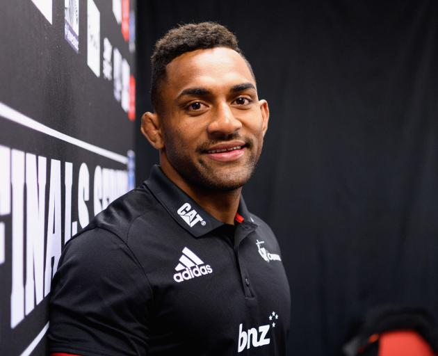 The selection of Sevu Reece for the All Blacks has prompted controversy over his domestic...