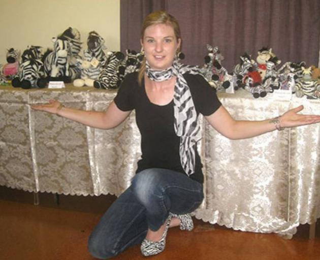 In 2014 Wendy Jarnet of Thames held the Guinness World Record for the largest collection of Zebra...