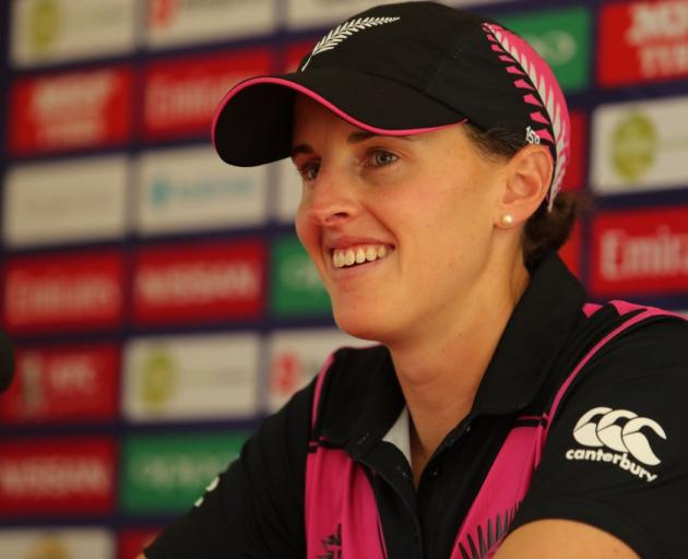 Amy Sattethwaite. Photo: Getty Images