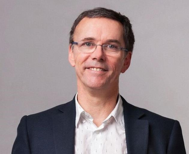 Prof James Maclaurin is co-director of the Centre for Artificial Intelligence and Public Policy...