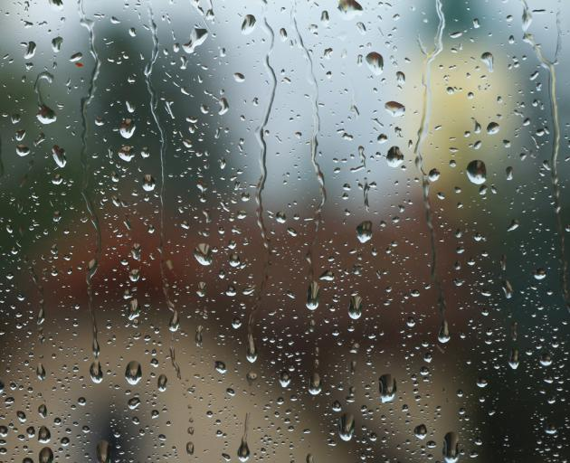 A few showers are expected on Saturday morning but should clear by afternoon. Photo: Istock