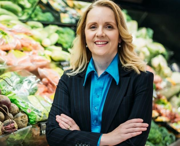 Katherine Rich, chief executive of the New Zealand food and grocery council. Photo: Supplied