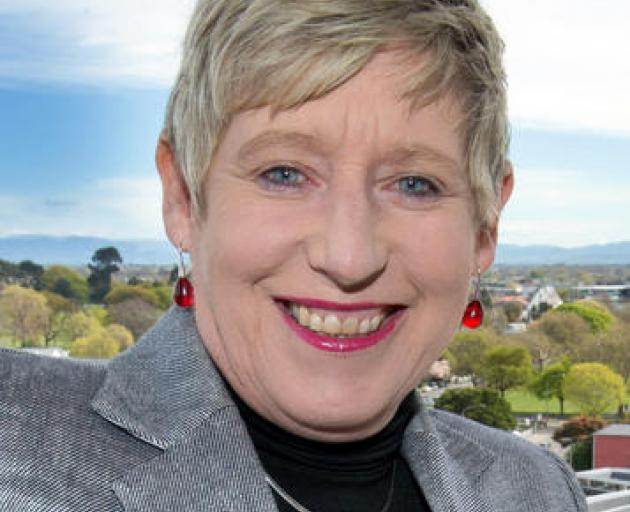 Many are seeking to unseat Incumbent mayor Lianne Dalziel, but they will have a battle on their hands.