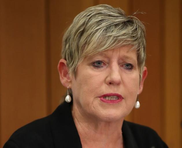 Christchurch Mayor Lianne Dalziel. Photo: Getty Images
