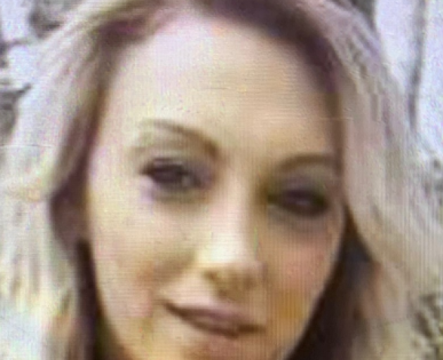 Melissa Butterfield has been missing since Friday. Photo: Supplied