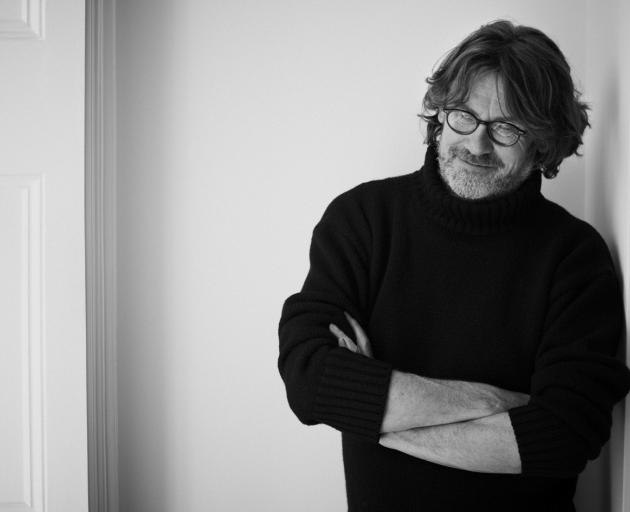 Nigel Slater. Photos: Harper Collins