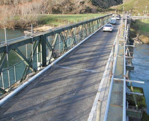 The NZ Transport Agency's replacement of Central Otago's Beaumont Bridge is expected to begin in...