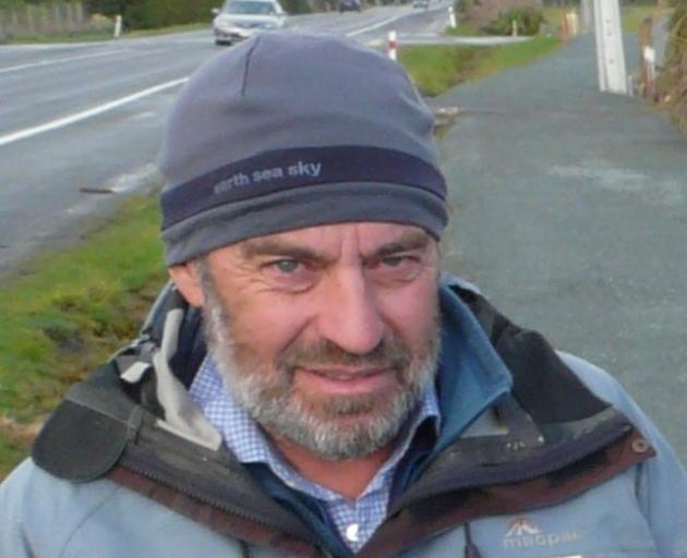 David Vollweiler