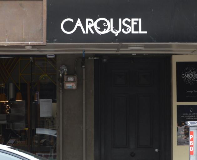 Carousel will close for 72 hours next month. Photo: ODT
