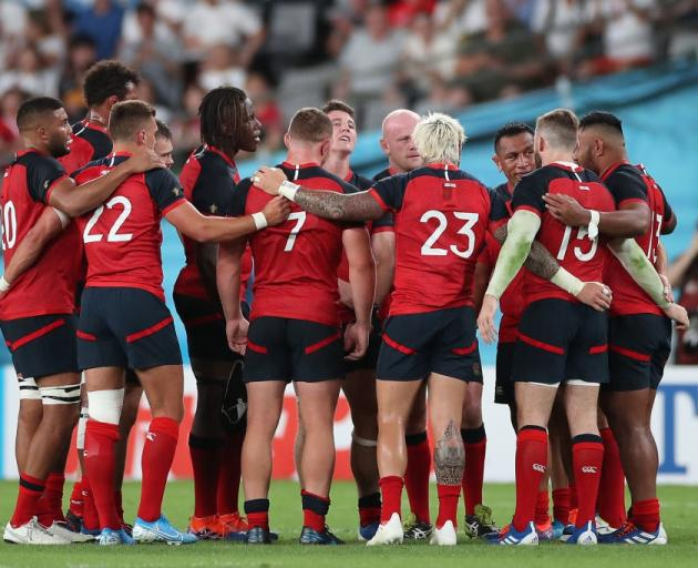 England's final pool match of the Rugby World Cup against France has reportedly been cancelled....