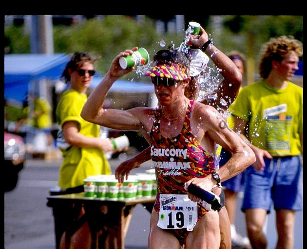 Erin Baker won two Ironman World Championship titles in Hawaii and is widely regarded as a...