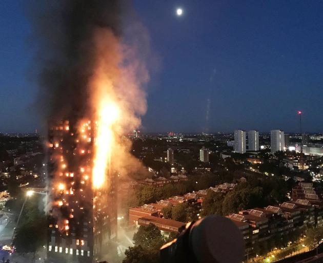 The Grenfell Tower disaster may have been averted given focused local reporting of council...