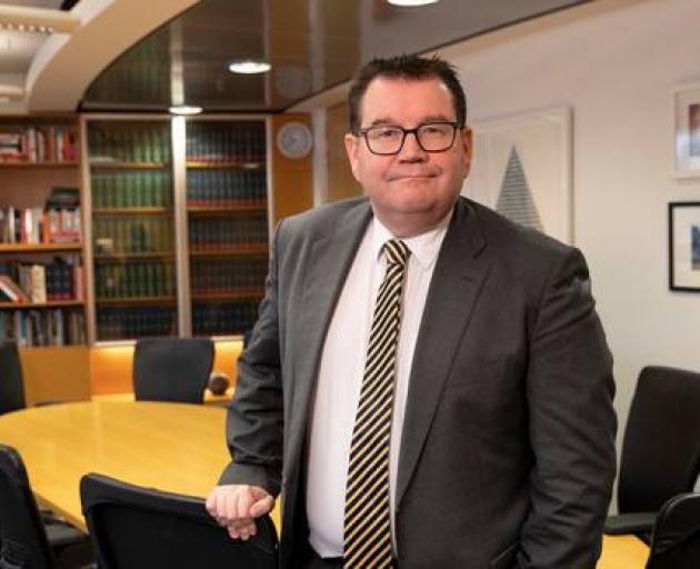 Treasury says it has apologised to Finance Minister Grant Robertson over the error. Photo: NZ Herald