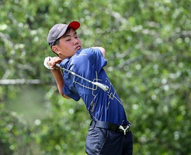 Hayato Miya heads into tomorrow's NZ Amateur Championship on the back of winning the Canterbury...
