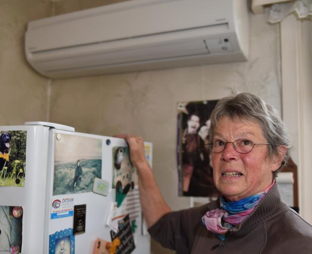 Dunedin pensioner Madeline Clark was among those who complained. Photo: ODT files