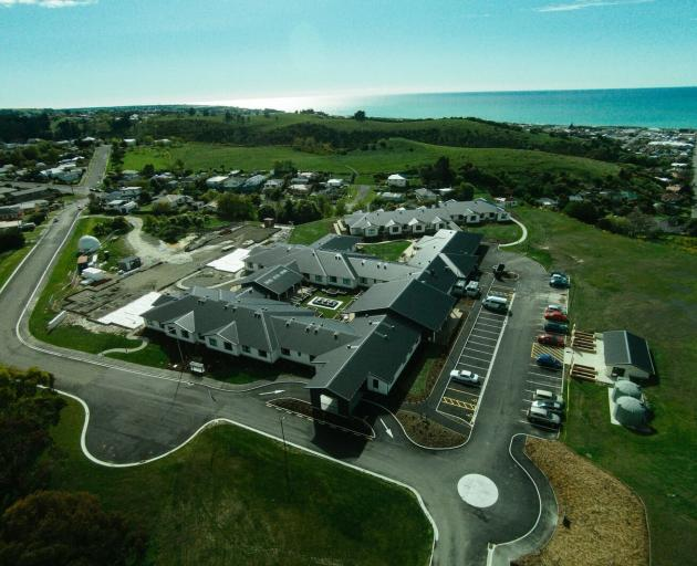 Observatory Village Lifecare in Oamaru, pictured in 2017. PHOTO: SUPPLIED