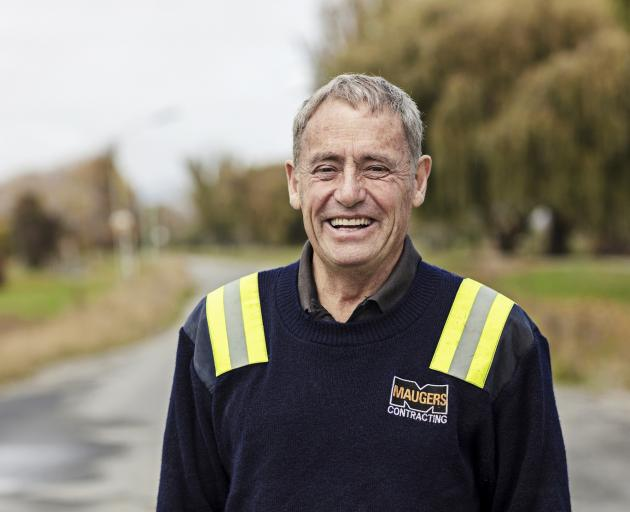 Phil Mauger has defeated three term city councillor Glenn Livingstone. Photo: Supplied
