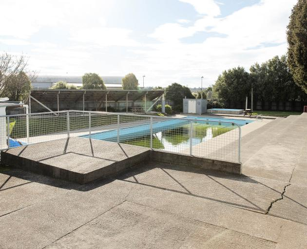 The Templeton swimming pool will be open for longer this summer.