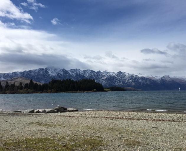 Bachcare offers holiday homes across New Zealand, including Queenstown. Photo: ODT files