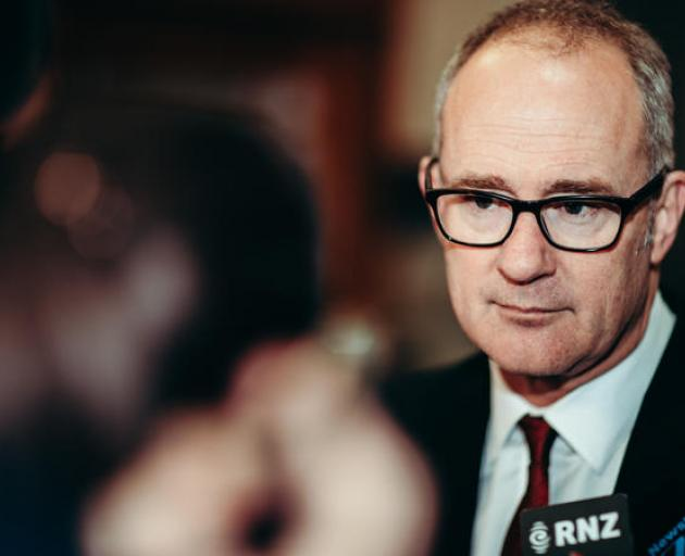 The government has invested $45 million in the NZTA said Transport Minister Phil Twyford. Photo: RNZ