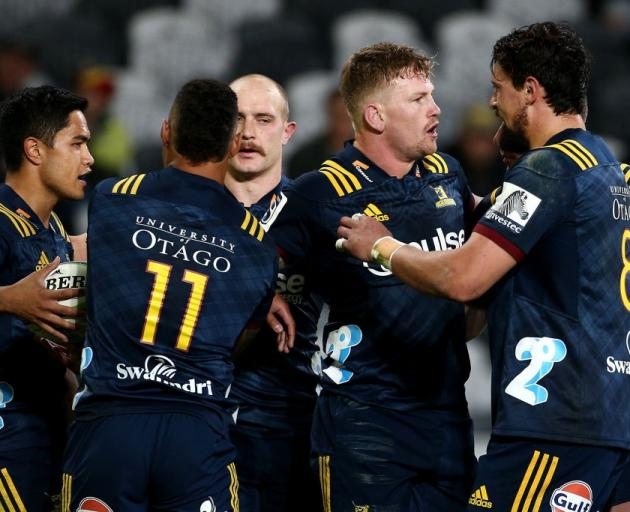 It will be a different looking Highlanders squad that is named for the 2020 season tonight. Photo...