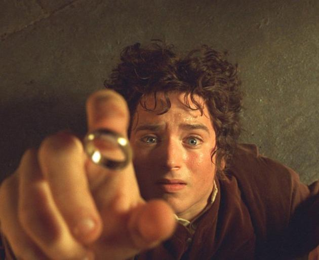 The Lord of the Rings is set to have its own television show produced for Amazon Prime. Photo:...