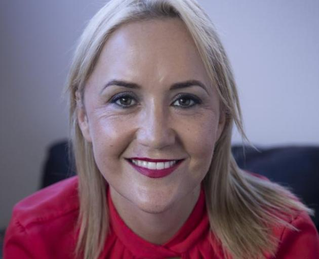National's education spokesperson Nikki Kaye says the matter needs to be dealt with urgently....