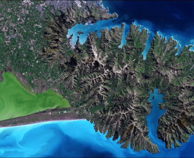 Proposed changes to the electoral boundaries may see the Port Hills electorate re-named the Banks...