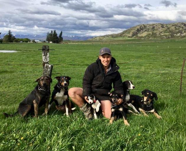 Adam Callaghan, of St Bathans, is to represent Otago in the FMG Young Farmer of the Year regional...