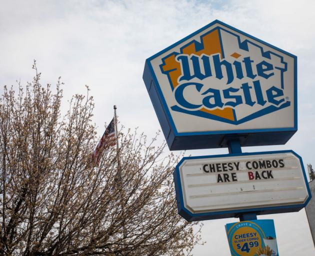 As the jurists were walking to a White Castle restaurant after having drinks, the occupants of a passing car appeared to shout something out the window, the document said. Photo: Getty Images