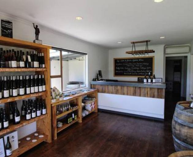 When general manager Nick Gill joined the Waipara-based winery in 2004 the business relied on copper cables and a dial up internet service to perform online tasks. Photo: Supplied
