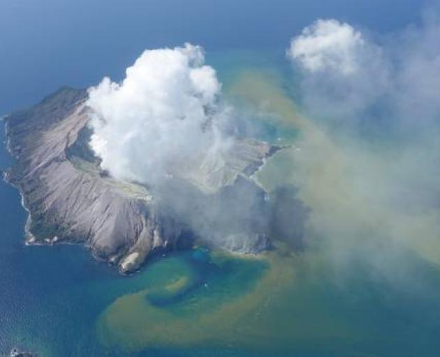 Official death toll from the White Island eruption rises to 17