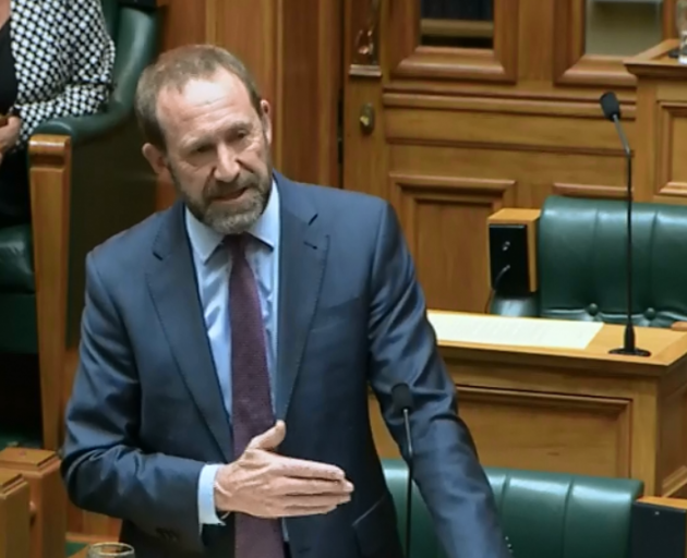 Justice Minister Andrew Little says an agency with greater powers than the Serious Fraud Office...
