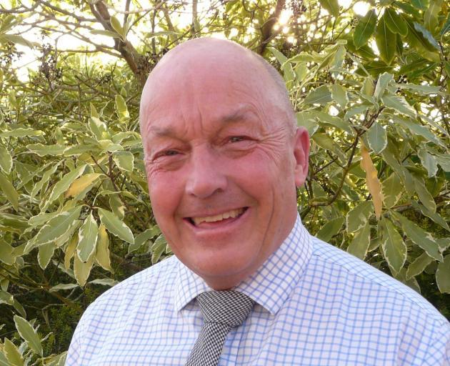 "Clutha Mayor Bryan Cadogan: ""Everywhere I look I feel the confidence growing in Milton - people..."