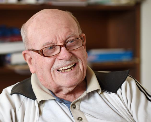Br Graeme Donaldson, Dunedin's last Christian Brother, reflects on 70 years in the Catholic...