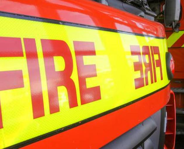 A fire in Linwood Cemetery in the early hours of Friday morning has been labelled suspicious by...