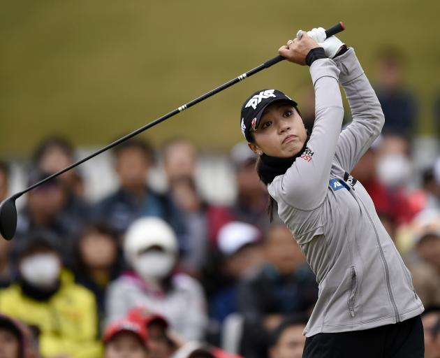 Lydia Ko. Photo: Getty Images