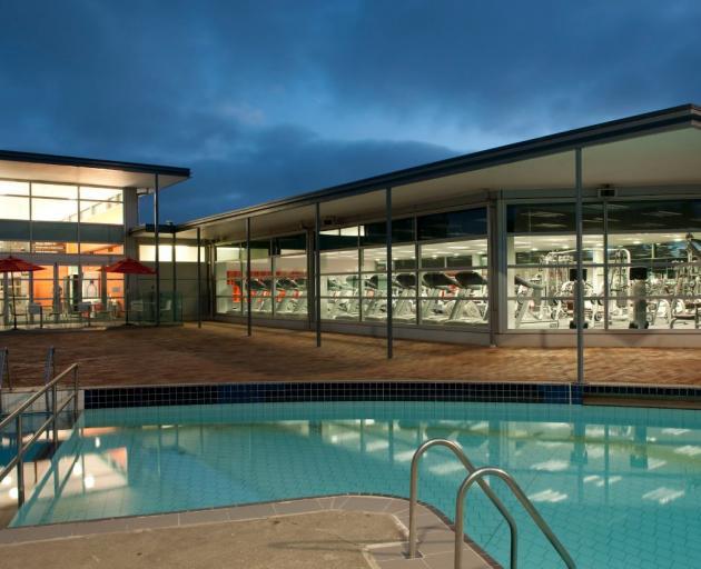 Jellie Park Recreation and Sport Centre. Photo: Christchurch City Council