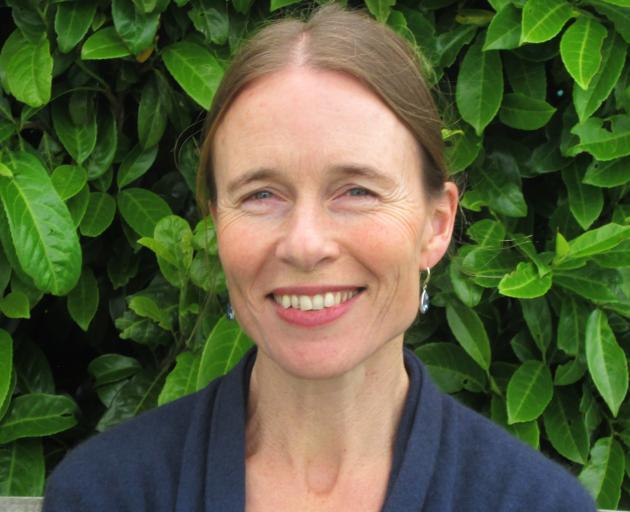 Sophia Wilson-Gunther. Photo: supplied