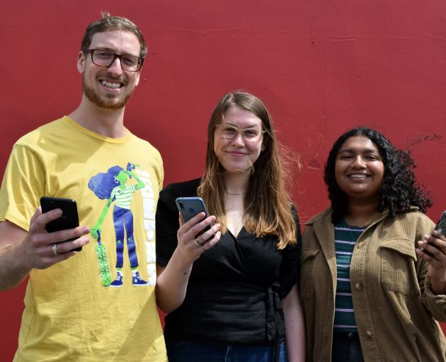 Dunedin game developers set to attend the Game Developers Conference in the United States in...