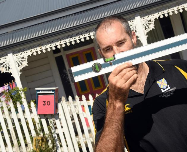 Toby Stoff has returned from Wales with data he says backs up his claim that Baldwin St is...