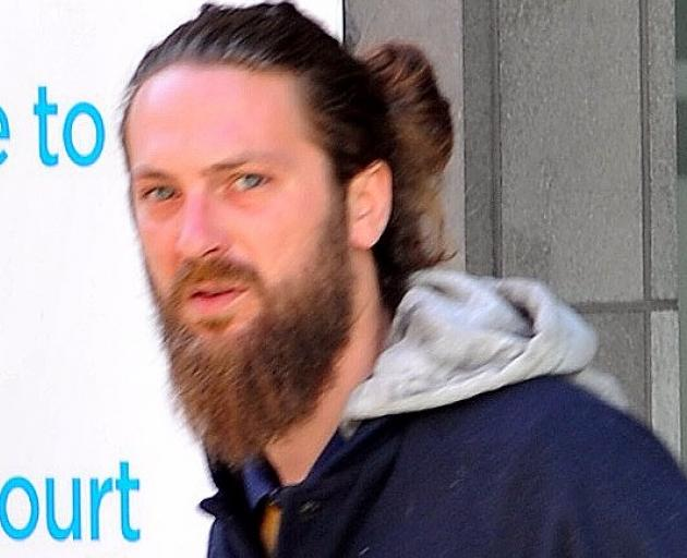 Antoine Therle will return to France next month after serving a home-detention sentence in New Zealand. Photo: Rob Kidd