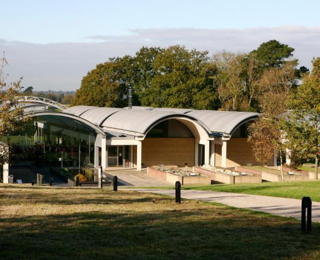 Kew's Millennium Seed Bank works as an insurance policy against plant extinction so they can be...