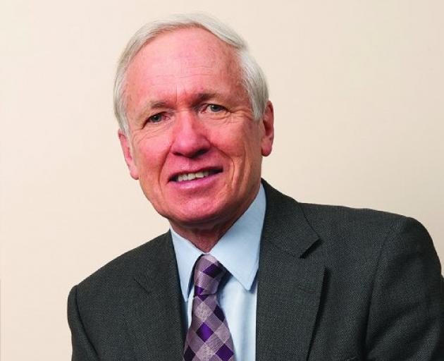 Sir David Skegg