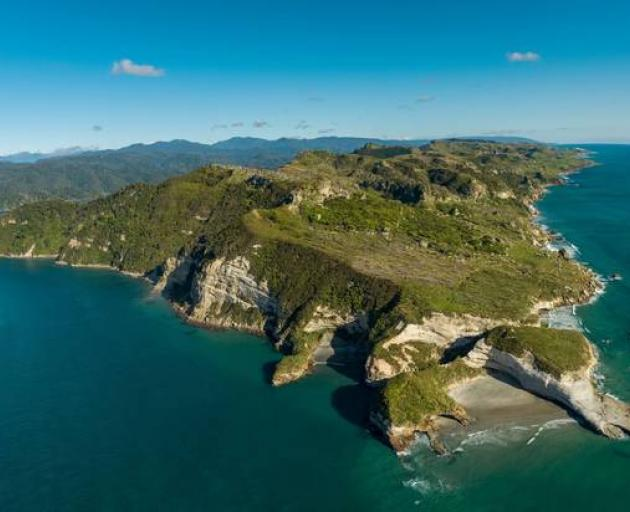 Westhaven Retreat on the northwest tip of the South Island is on sale for $22.5m and comes with...