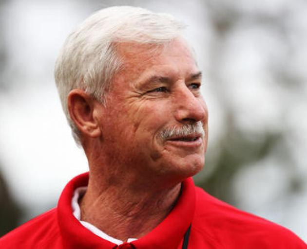 Sir Richard Hadlee. Photo: Getty Images