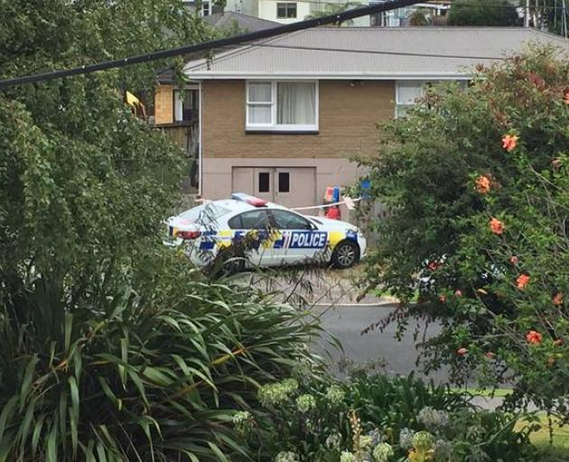 It is understood the body of a woman who died in a Lynwood Pl property in the Tauranga suburb of...